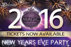 new years magic venture restaurents tenerife