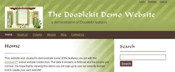 doodlekit login doodlekit gets a new layout doodlekit