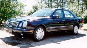 1999 mercedes e320 review 1997 mercedes e class specifications car specs auto123