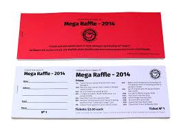 raffle ticket printing paper budget raffle tickets australian raffle ticket printing experts