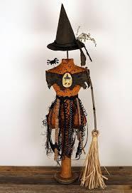 Vintage Halloween Decorations Primitive Halloween Decor Cheap Homemade Halloween Decorations