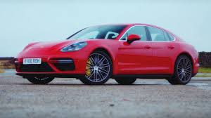 red porsche panamera 2017 the mclaren 570gt and porsche panamera are reshaping the gt league