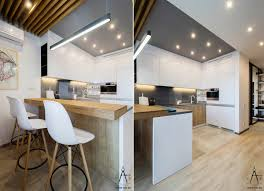 home design for studio apartment small open layout apartment design adjustable floor light for