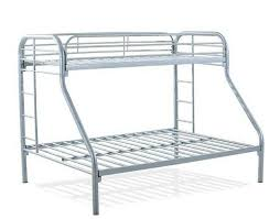Double Bunk Bed Single Over Double Metal Bunk Bed Manufacturer - Single double bunk beds