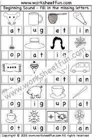 spelling free printable worksheets u2013 worksheetfun