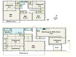 search floor plans traditional japanese house design modern style ancient