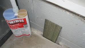expert basement repair u2013