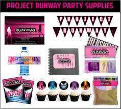 thanksgiving office party ideas project runway party ideas for throwing an awesome fashion party