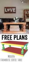 Free Woodworking Projects Coffee Tables by Free Woodworking Plans To Build A 2x2 Collection Coffee Table