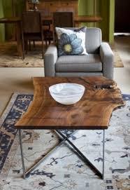 Metal Top Coffee Table Wood Top Coffee Table Metal Legs Open Travel