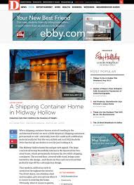 Native Home Design News Native Content Studio At D Magazine U2014 Ricky Ferrer