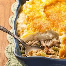 ore ida tastes like thanksgiving casserole allyou