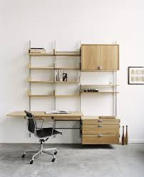 10 easy pieces wall mounted shelving systems remodelista