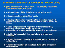 building material cost calculator estimator 1 99 26 57 estimation estimation is the scientific way of working out the