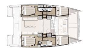 Luxury Yacht Floor Plans by Bali 4 0 Yacht Charter Croatia Catamaran Sailboat Motorboat