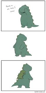 Funny Dinosaur Meme - cute dinosaur funny lol dinosaur memes image 2343429 by