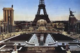 art and political crises the 1937 paris international exposition