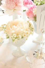 The Flower Vase 13 Best Milk Glass Wedding Ideas Images On Pinterest