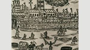 bbc autos the strange gruesome truth about plague pits and
