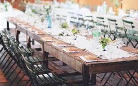 repas de mariage pas cher idées déco 5 idées pour un mariage chêtre pas cher