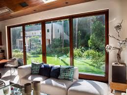 Aluminum Clad Exterior Doors Ag Millworks Multi Slide Patio Doors