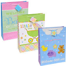 baby shower gift bags baby gift bags dollartree