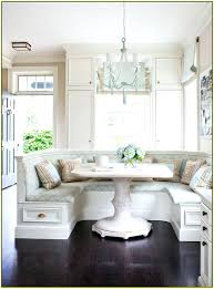 enticing small breakfast nook with withkitchen storage bench plans