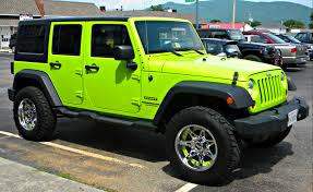 gecko green jeep for sale lime green jeep wrangler google search manifesting pinterest