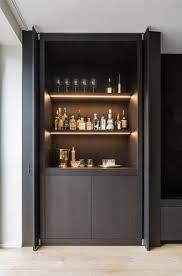 Mini Bars For Living Room by Best 25 Home Bars Ideas On Pinterest Man Cave Diy Bar Diy Bar