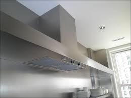 kitchen room island range hood 30 home depot ventless range
