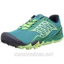 merrell all out terra light women trail running shoes