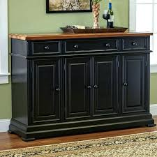 kitchen sideboard cabinet small kitchen sideboard small buffet cabinets large size of