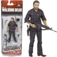 Rick Walking Dead Halloween Costume Walking Dead Merchandise Geekwrapped
