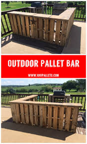 bar ideas 32 best diy outdoor bar ideas and designs for 2018