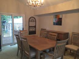 Mission Style Dining Room by Ellen Vargo Designs House Pix Dining Room