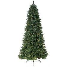 ge 7ft noble fir tree with 600 clear lights trees