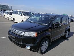 honda crossroad car stocks magari japan