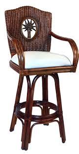 bar stools 24 bar stools swivel 24 inch bar stools with arms