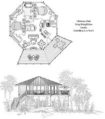 Echo Glen Bungalow Home Plan by 700 To 800 Sq Ft House Plans 700 Square Feet 2 Bedrooms 1