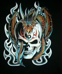 skull tattoos meaning ideas pictures