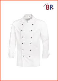vetement de cuisine pas cher awesome veste de cuisinier p tissier