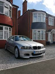 bmw 330ci full mot great condition manual in hull east