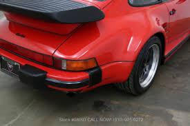 porsche 930 turbo for sale 1988 porsche 930 turbo slantnose conversion beverly hills car club