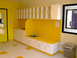 preschool kitchen furniture daycare design commercial office interiors by closets