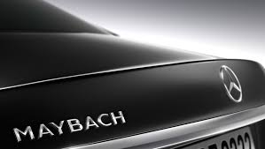 luxury mercedes maybach mercedes benz introduces two new mercedes maybach models cpp luxury
