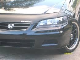 lexus lights for honda accord 02blackacc 2002 honda accordex coupe 2d specs photos
