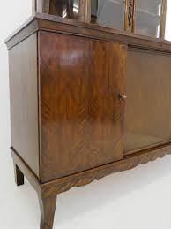 Wohnzimmerschrank Um 1920 Buffet Buffetschrank Wohnzimmerschrank Antik Art Deco Um 1920