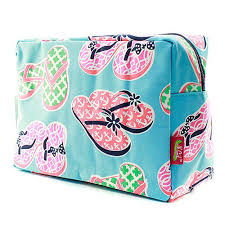 flip flop bag flip flops cosmetic bag all about flip flops