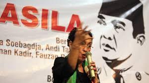 Puisi Sukmawati Pks Minta Polemik Puisi Sukmawati Jangan Dibuat Gaduh Tribunnews