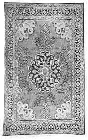 the project gutenberg ebook of oriental carpets by walter a hawley